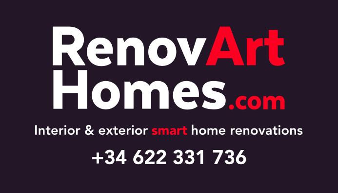 Renovart Homes