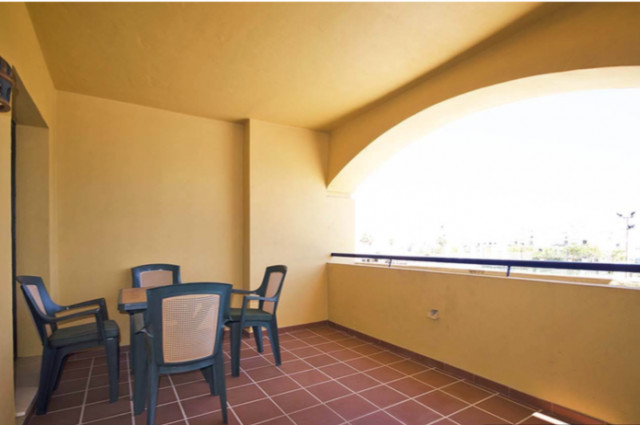 Apartment in San Pedro